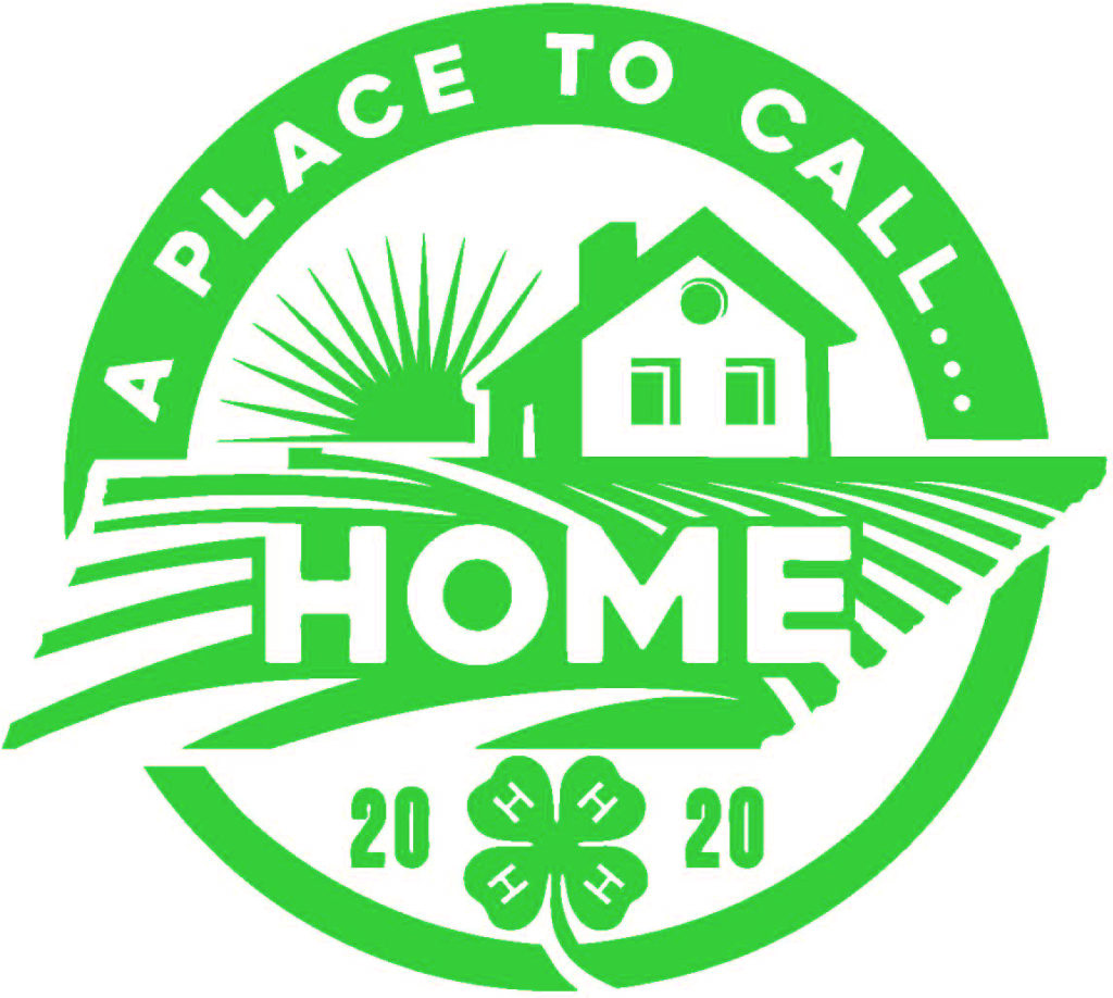 4-H A Place To Call Home 2020