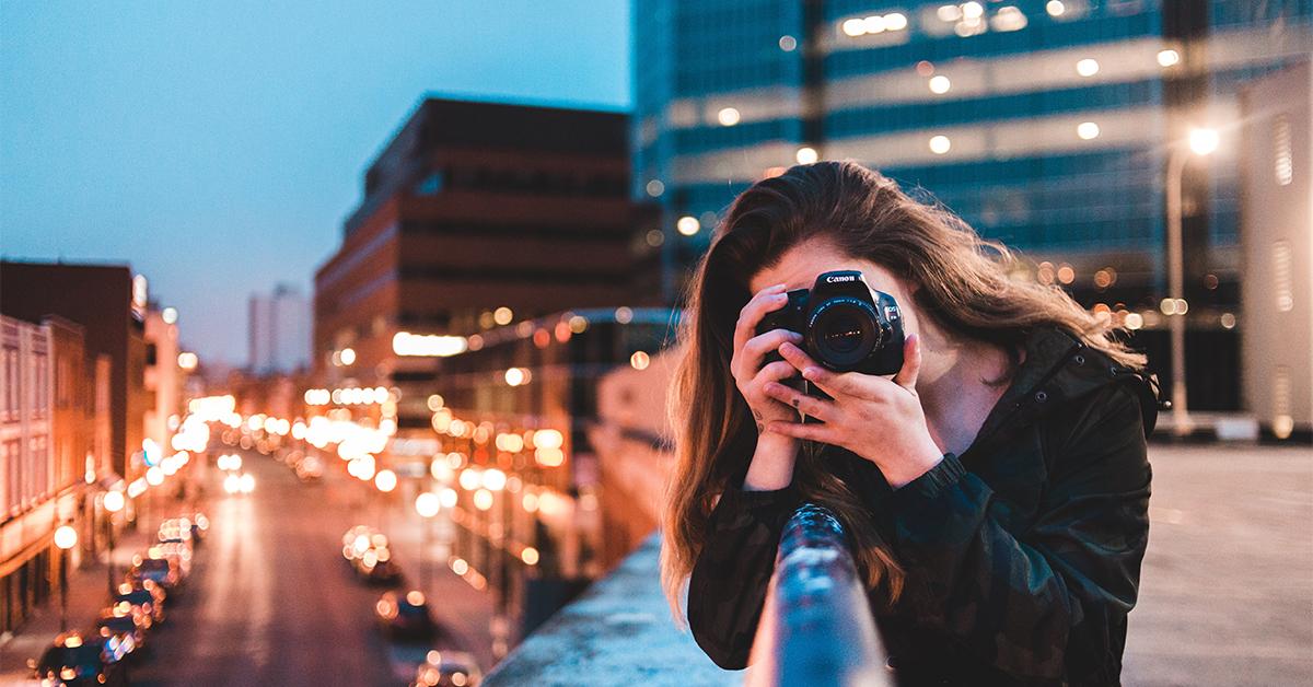 Photography Technology