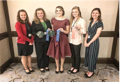 2019 WNR Public Speaking Results—National Winners!