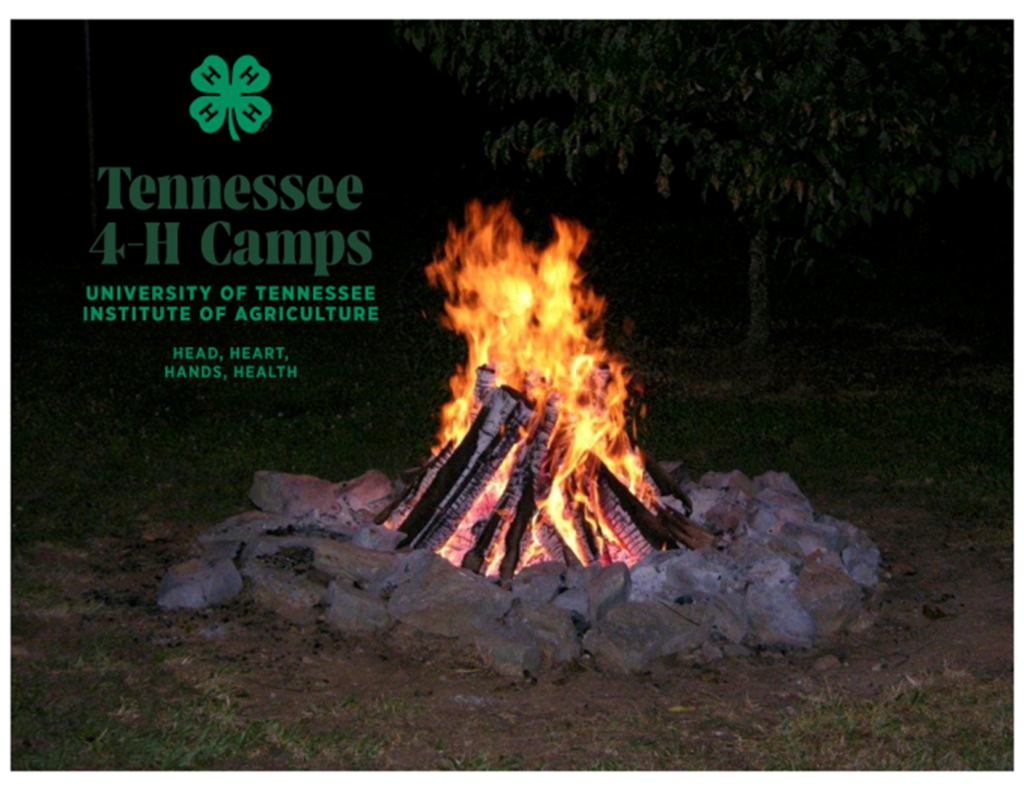 Tennessee 4-H Camps