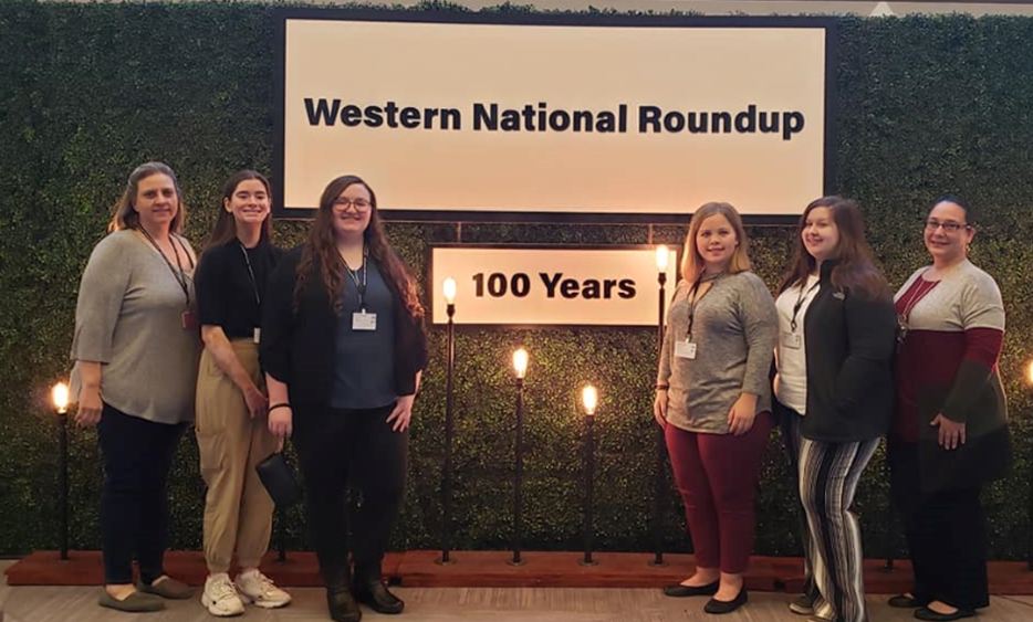 Western National Roundup 2019