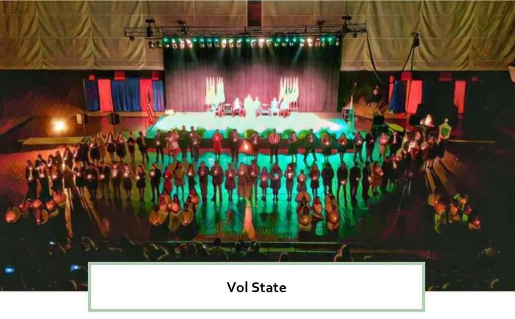 2018 Roundup - Vol State