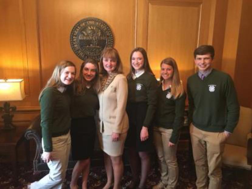 2018 Tennessee 4-H Congress