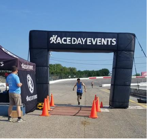 2019 TENNESSEE 4-H FUNNEL CAKE 5K