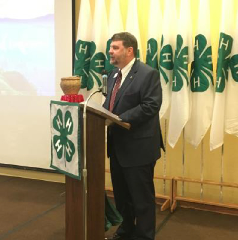 Southern Region 4-H Biennial Conference