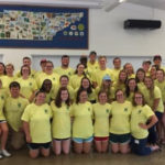 4-H CAMP STAFF READY TO GO!!!