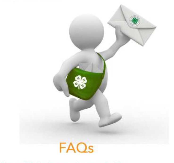 4-H Delivers FAQs