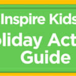 4-H Inspire Kids To Do Holiday Activity Guide