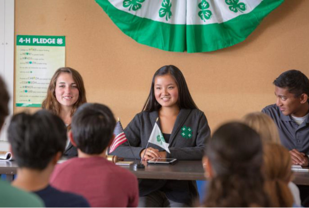 4-H Next Chapter