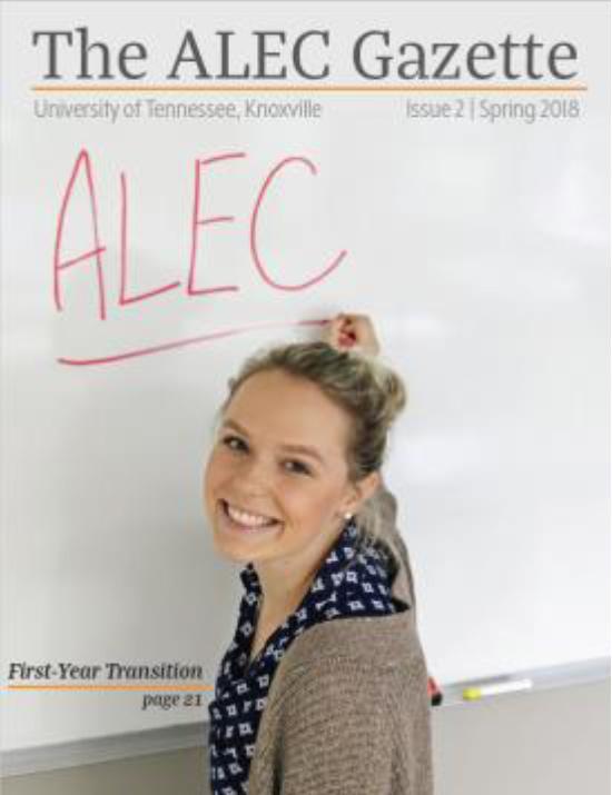ALEC Newsletter