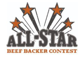 ALL-STAR BEEF BACKER CONTEST
