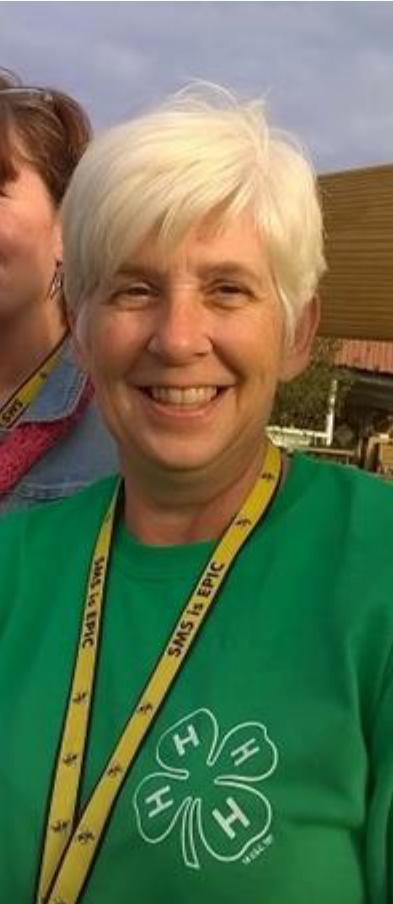 Ann Proctor, Robertson County