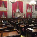 BILLS & RESOLUTION FOR STATE 4-H CONGRESS