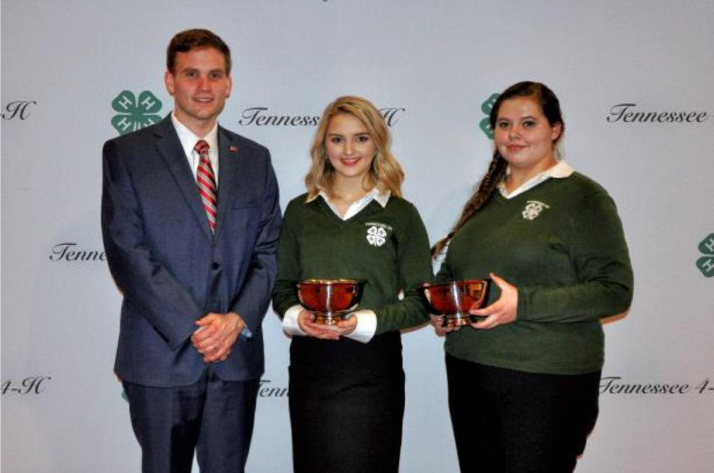Citizenship Winners