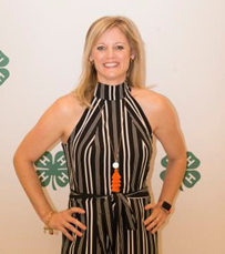 Coach Kellie Harper