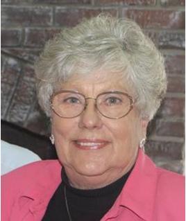 Elaine Lovelace, Fayette County