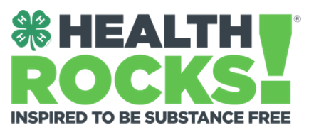 Health Rocks! Inspired to be Substance Free