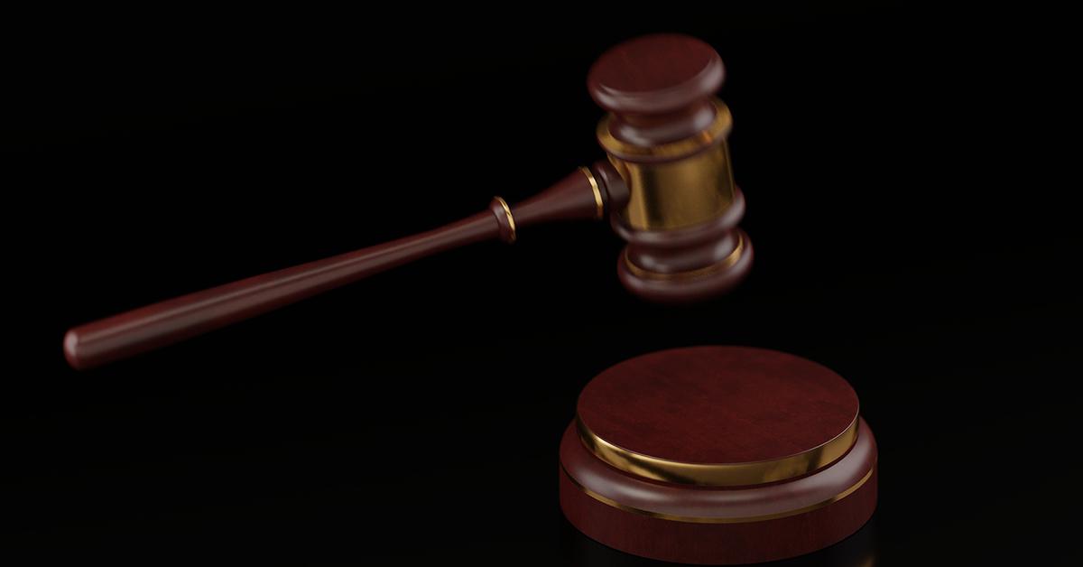 Judging - Judges Gavel