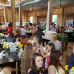 June Dairy Month Kick Off Luncheon and State Dairy Quiz Bowl