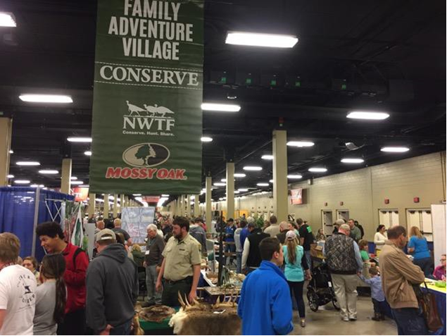 NWTF Convention