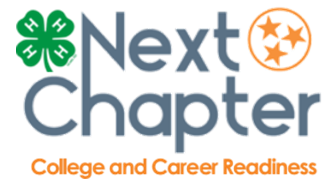 Next Chapter College and Career Readiness