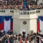 Presidental Inauguration Trip