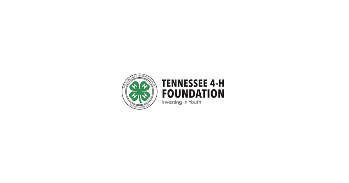 Tennessee 4-H Foundation