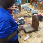 4-H Electric Camp: 4-H STEM at Its Best!