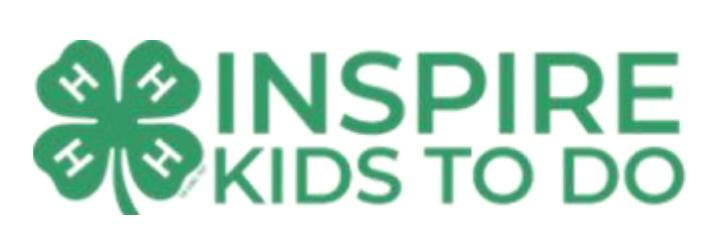 4-H Inspire Kids To Do