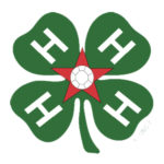 4-H All Star Exhibits