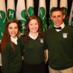 4-H and 21st Century Leading