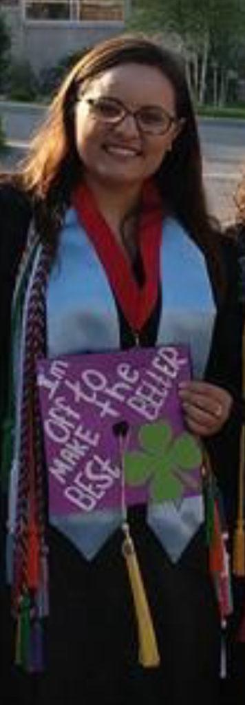 ALEC Graduate
