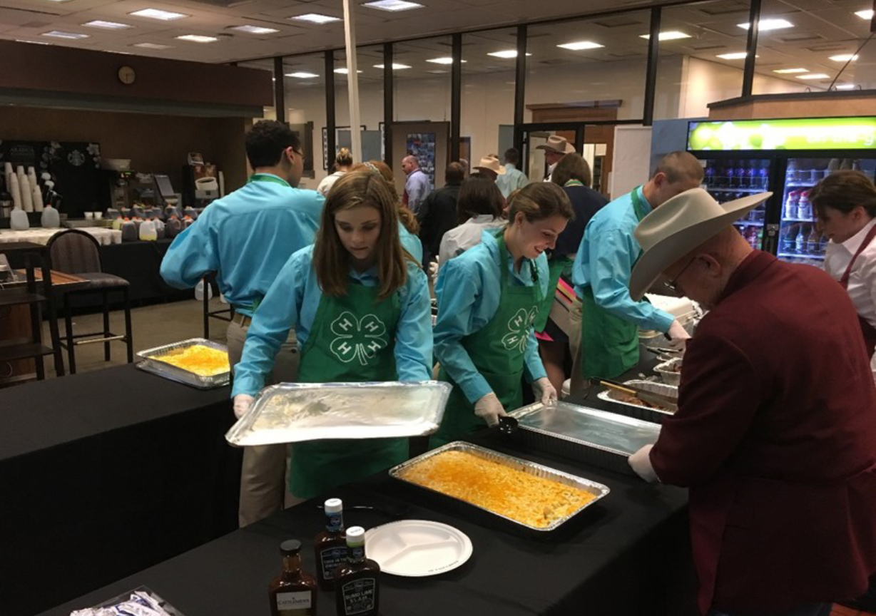 Ag Day on the Hill 2017