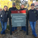 Bedford County Participates in the National Meat Competition