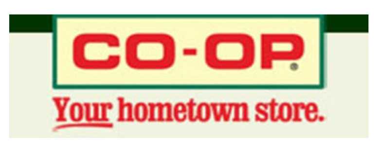 CO-OP, Your Hometown Store