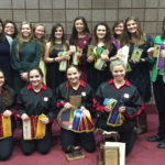 Eastern National 4-H Horse Roundup Results