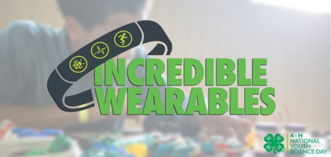 Incredible Wearables