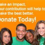 Make a Difference for Tennessee's Youth- Make an Impact, Your contribution will help to make the best better. Donate Today!