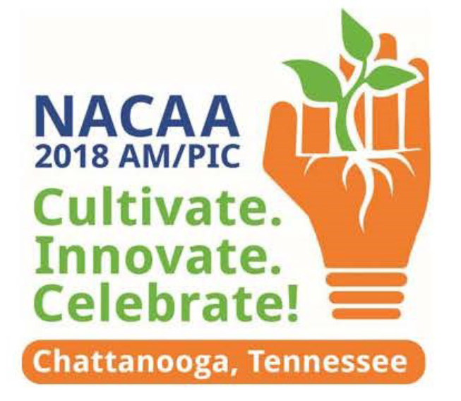 CACAA 2018 AM/PIC Cultivate. Innovate. Celebrate! Chattanooga, Tennessee