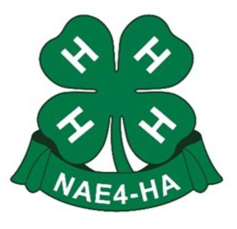 NAE4-HA and TAW4-HW