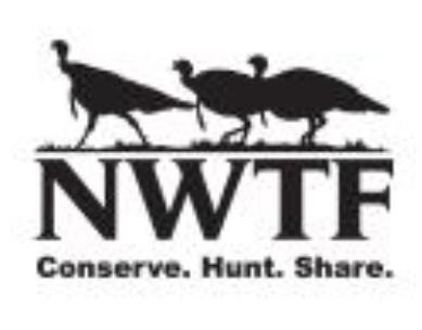 NWTF - Conserve. Hunt. Share.