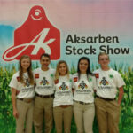 NATIONAL LIVESTOCK QUIZ BOWL