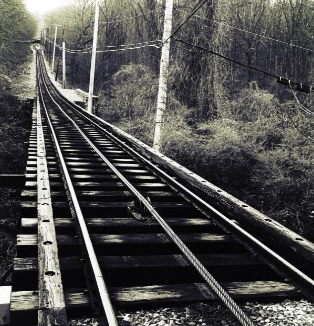 2017 Photo Search - Railroad Tracks