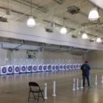 Shooting Sports - Archery