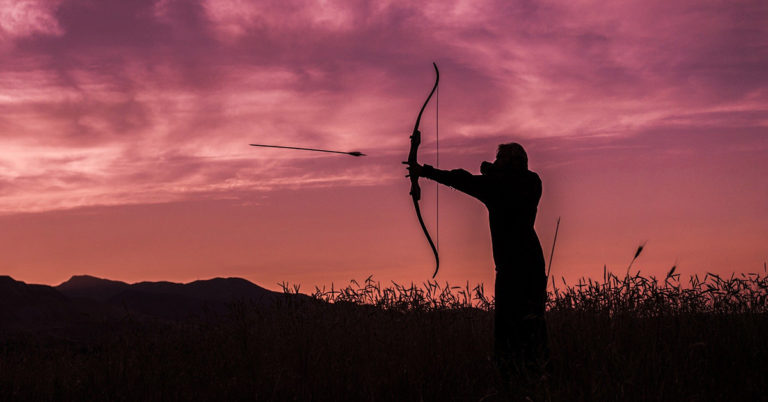 Hunting and Outdoor Skills Adult Leader Training