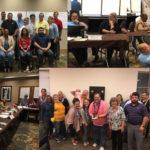 State 4-H Leadership Retreat