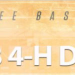 Tennessee Basketball 2018 4-H Days