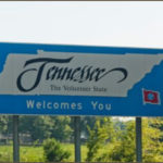 Tennessee, The Volunteer State, Welcomes You
