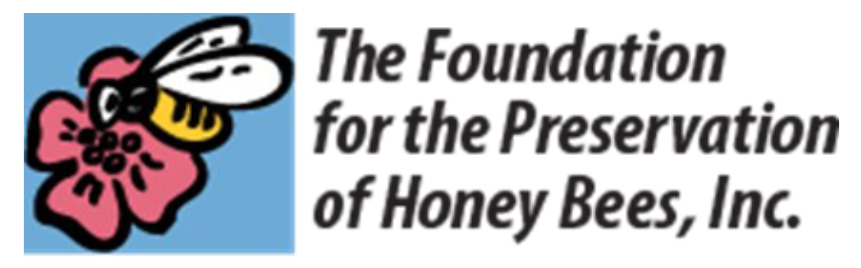 The Foundation For The Preservation Of Honey Bees, Inc.
