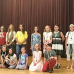 Grundy County 4-H Shares the Fun - Winners for the Share the Fun County Contest 2017